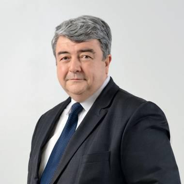 Xavier Larnaudie-Eiffel, directeur général adjoint de CNP Assurances