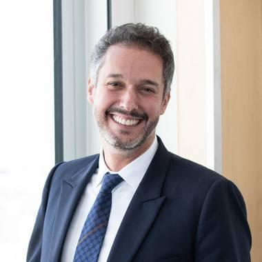 Laurent Jumelle, responsable de la business unit Amérique latine chez CNP Assurances