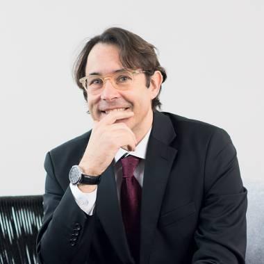 Olivier Guigné, Investments Director at CNP Assurances