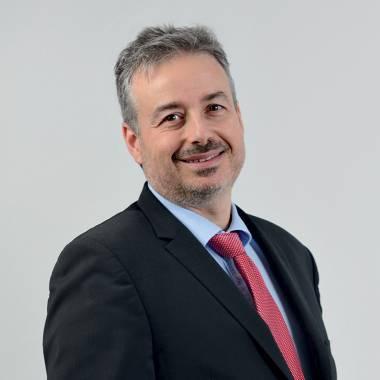 Thomas Béhar, Chief Financial Officer of CNP Assurances